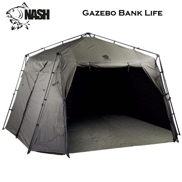 Gazebo Nash BankLife