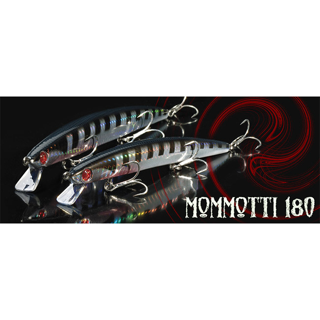 Esca Mommotti 180 LIP SF Slow Floating 18 cm 26 gr