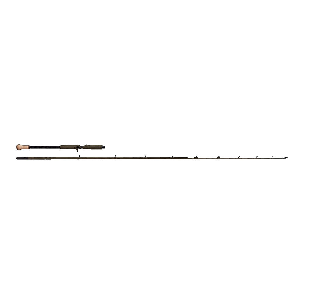 Canna Savage Gear SG4 Power Game BC  7'3'' ft (221 cm) Moderate Fast 40-80 gr 2 sezioni cod 72216