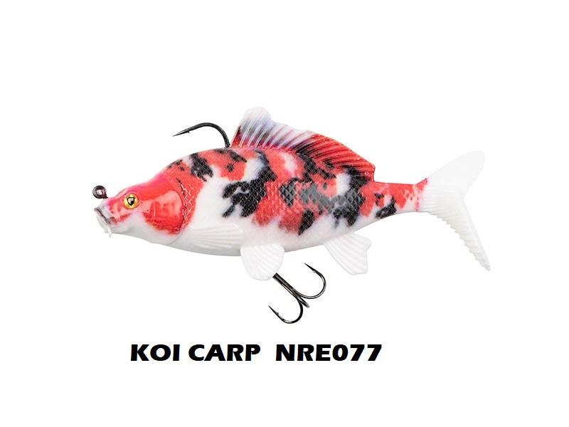Fox Rage Carp Replicant 14 cm 55 gr
