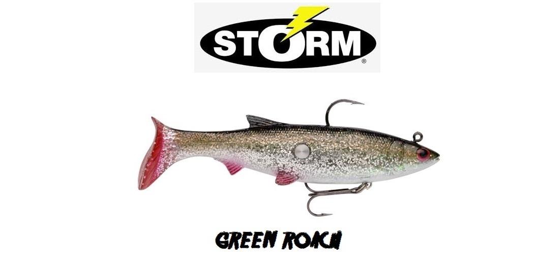Esca Storm Knock R Minnow