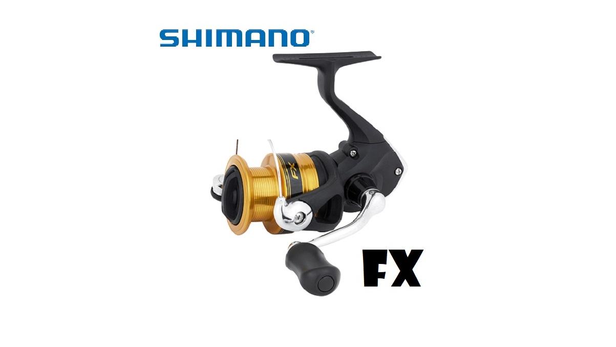 Mulinello Shimano FX