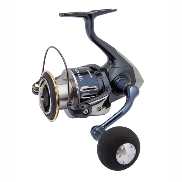 Mulinello Shimano Twin Power XD4000XG