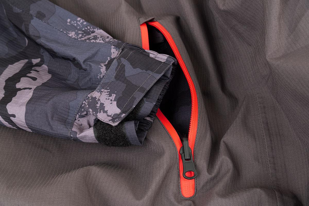Pantaloni Fox Rage RS V2 10K