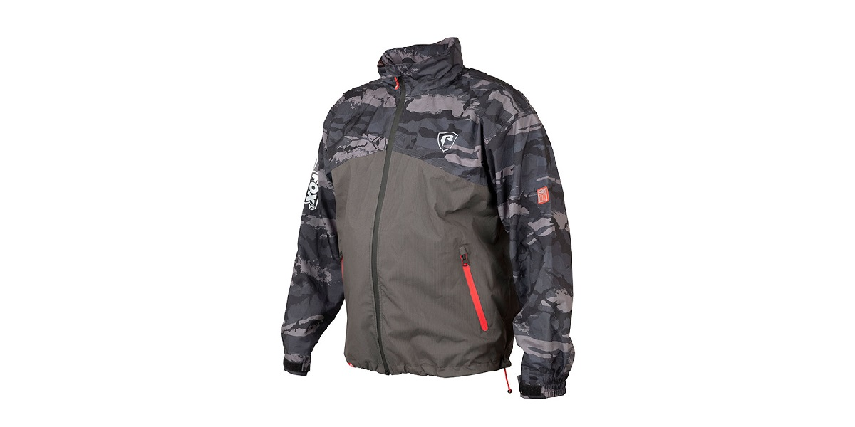 Giacca Fox Rage RS V2 10K Jacket