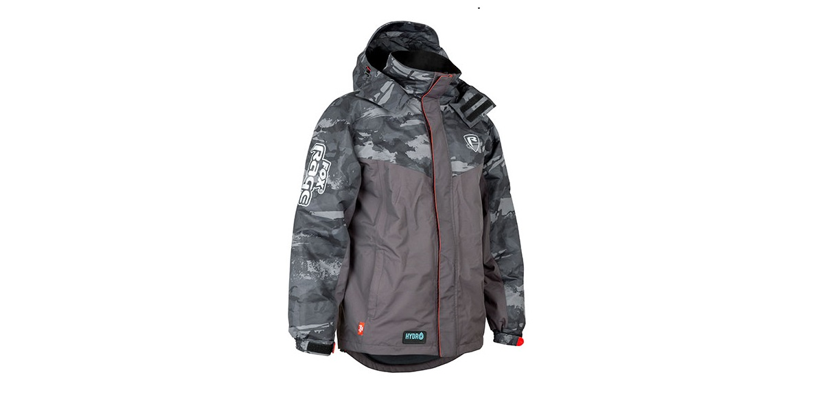 Giacca Fox Rage RS V2 20K Jacket