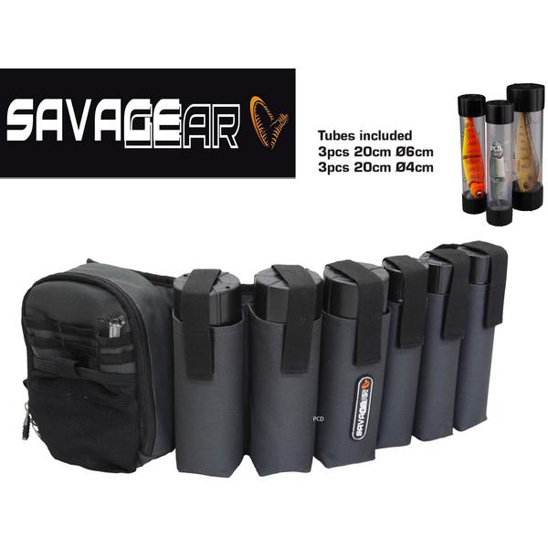 Cintura Savage Gear SG Lure and Gear Belt L