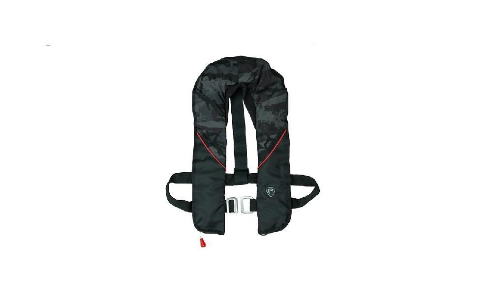 Giubbotto Salvagente Fox Rage Camo Life Jacket   cod NIB001
