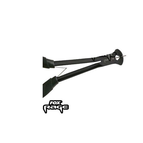 Pinza Tronchese Fox Rage Hammer Head Pliers