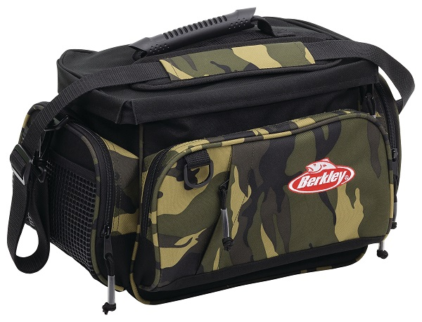 Borsa Camo Shoulder bag Berkley