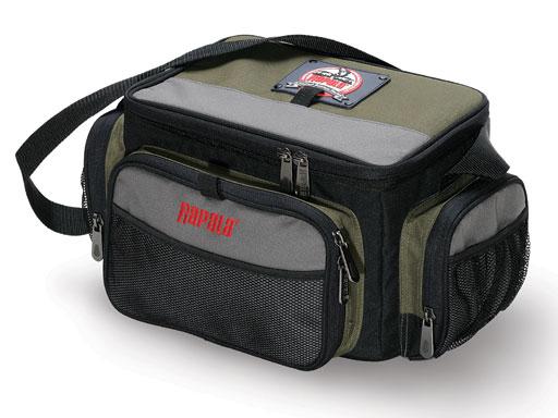 Rapala Ltd Series borsa porta esche
