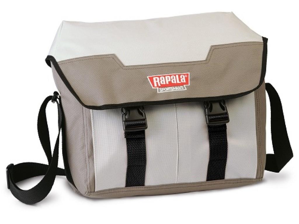 Rapala Ltd Series borsa a tracolla