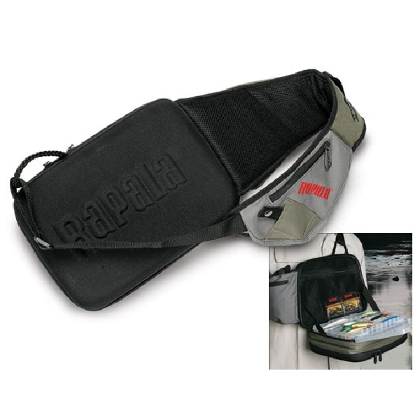 Rapala Ltd Series Sling Bag