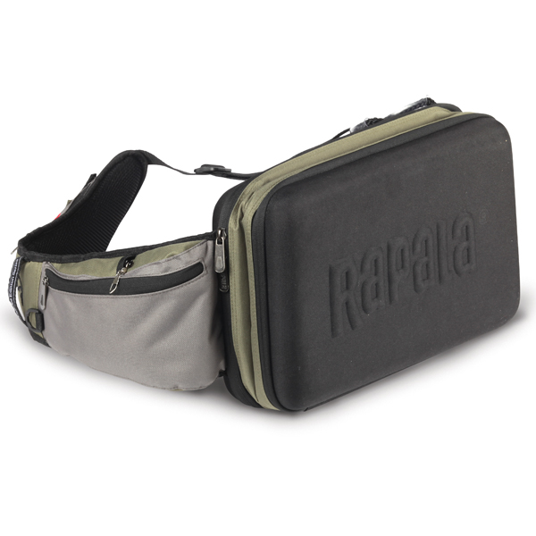 Rapala Ltd Series Sling Bag Grande