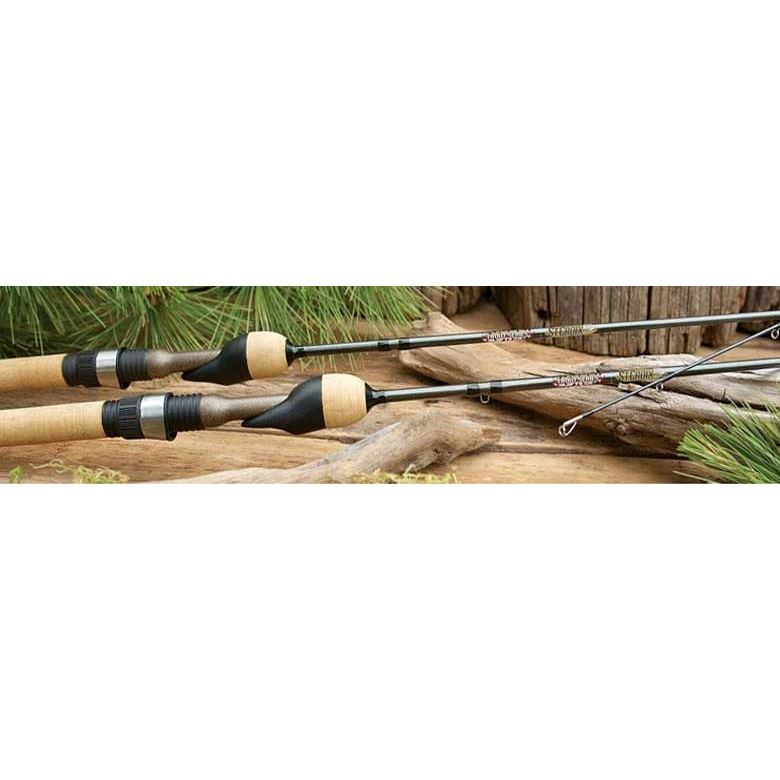 Canna St Croix Rod Trout Series UL 6.0 ft 1/32 3/16oz