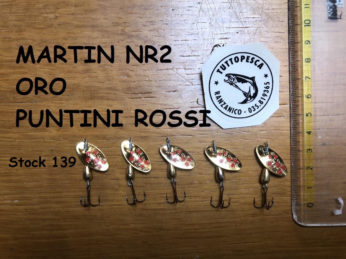 Cucchiaini Martin Gr2