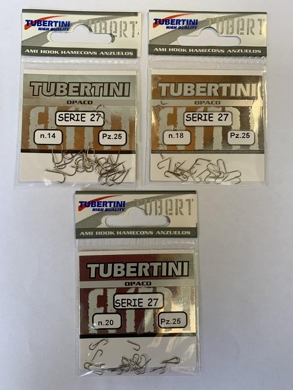 Ami Tubertini Opaco serie 27