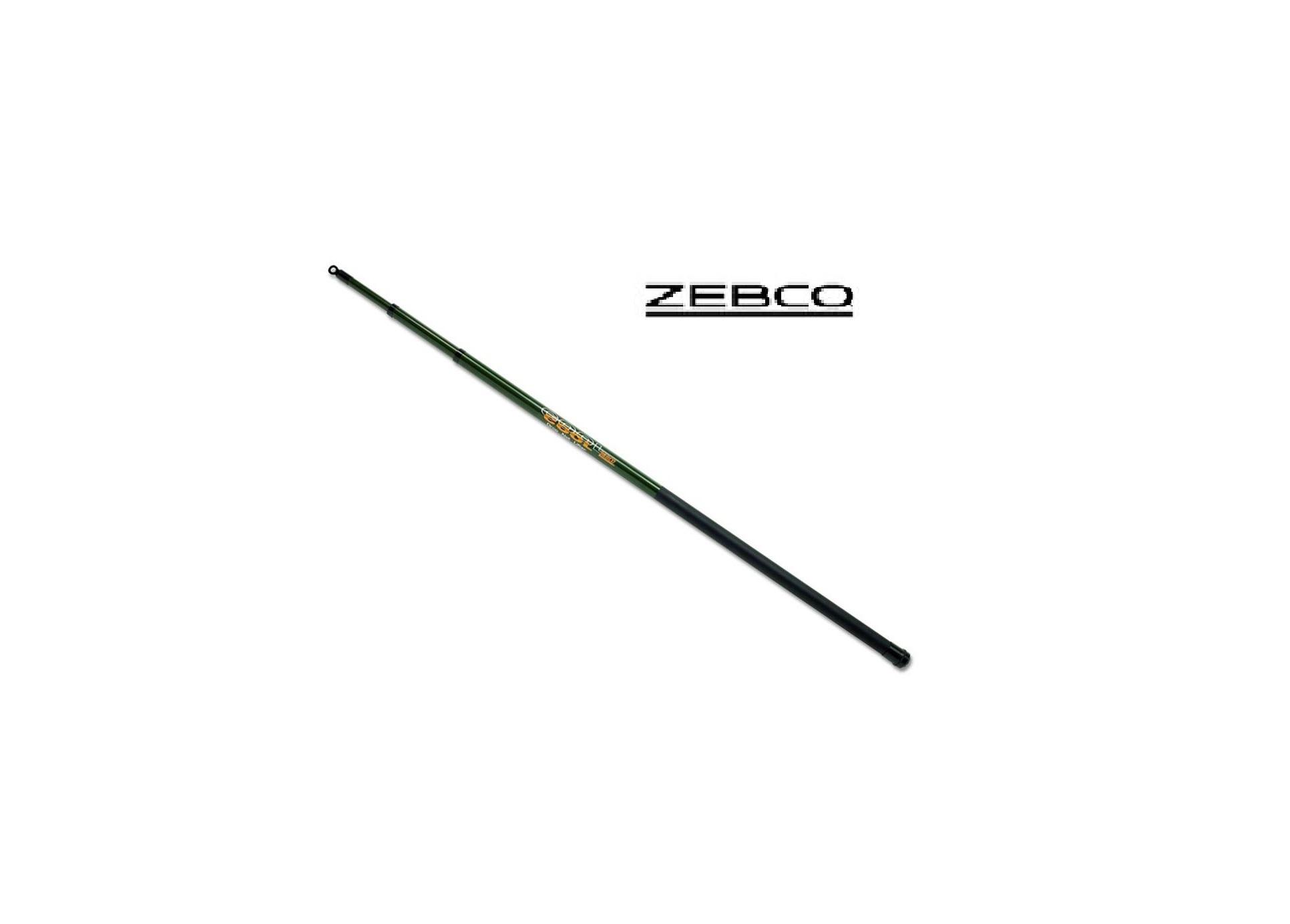 Palo bilancia Zebco 3 mt