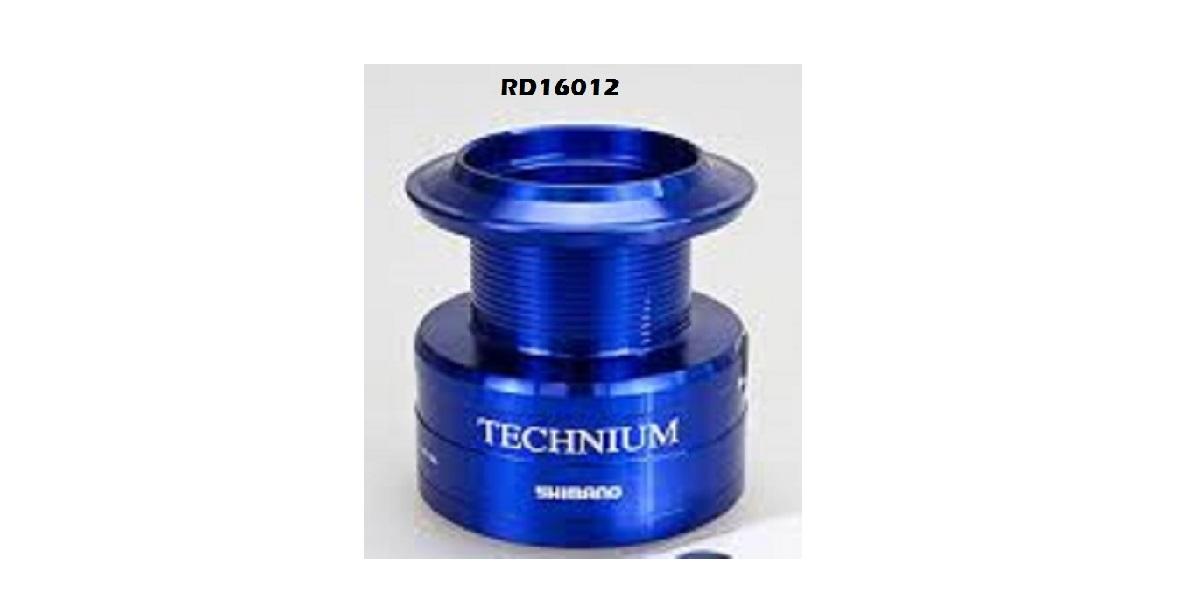 Bobina ricambio Shimano Tecnium 3000 SFD