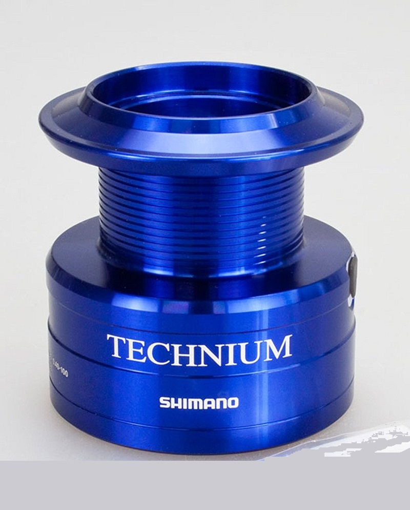 Bobina ricambio Shimano Tecnium 4000 FD (2)