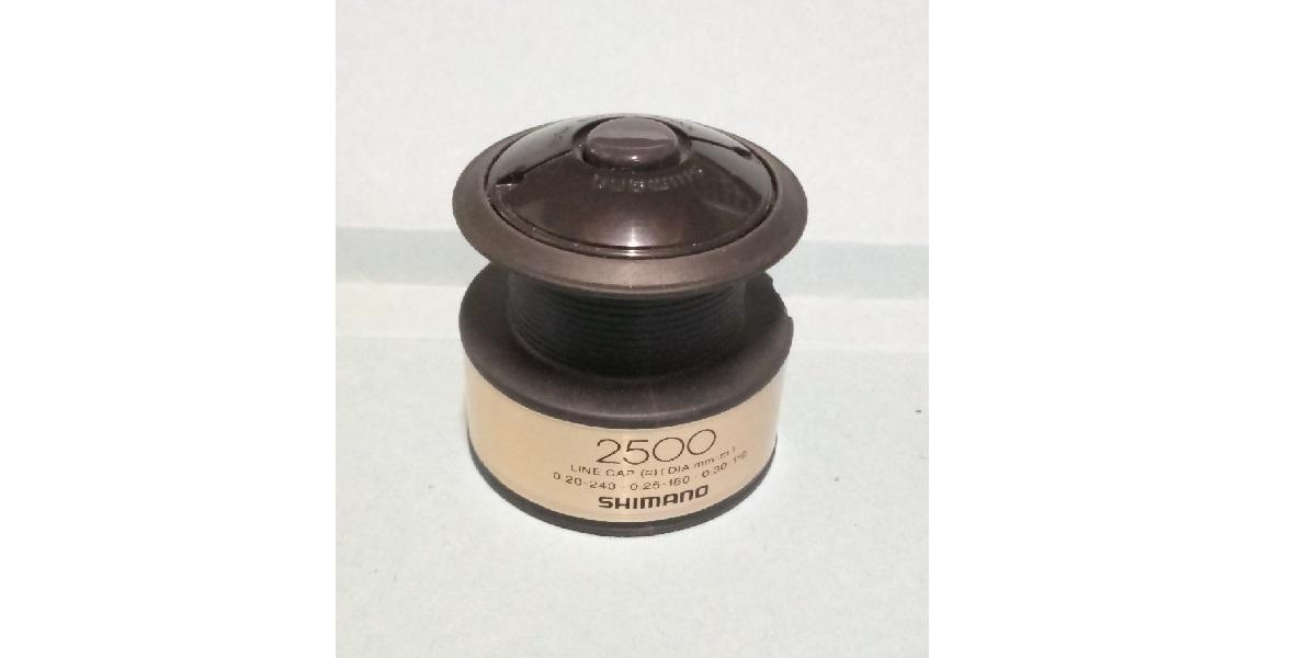 Bobina ricambio Shimano 2500 UNIVERSALE
