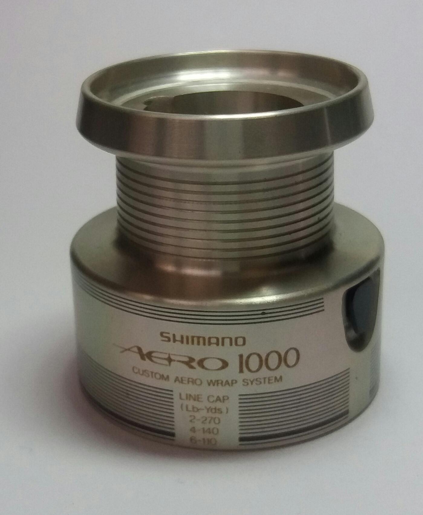 Bobina ricambio Shimano Aero 1000