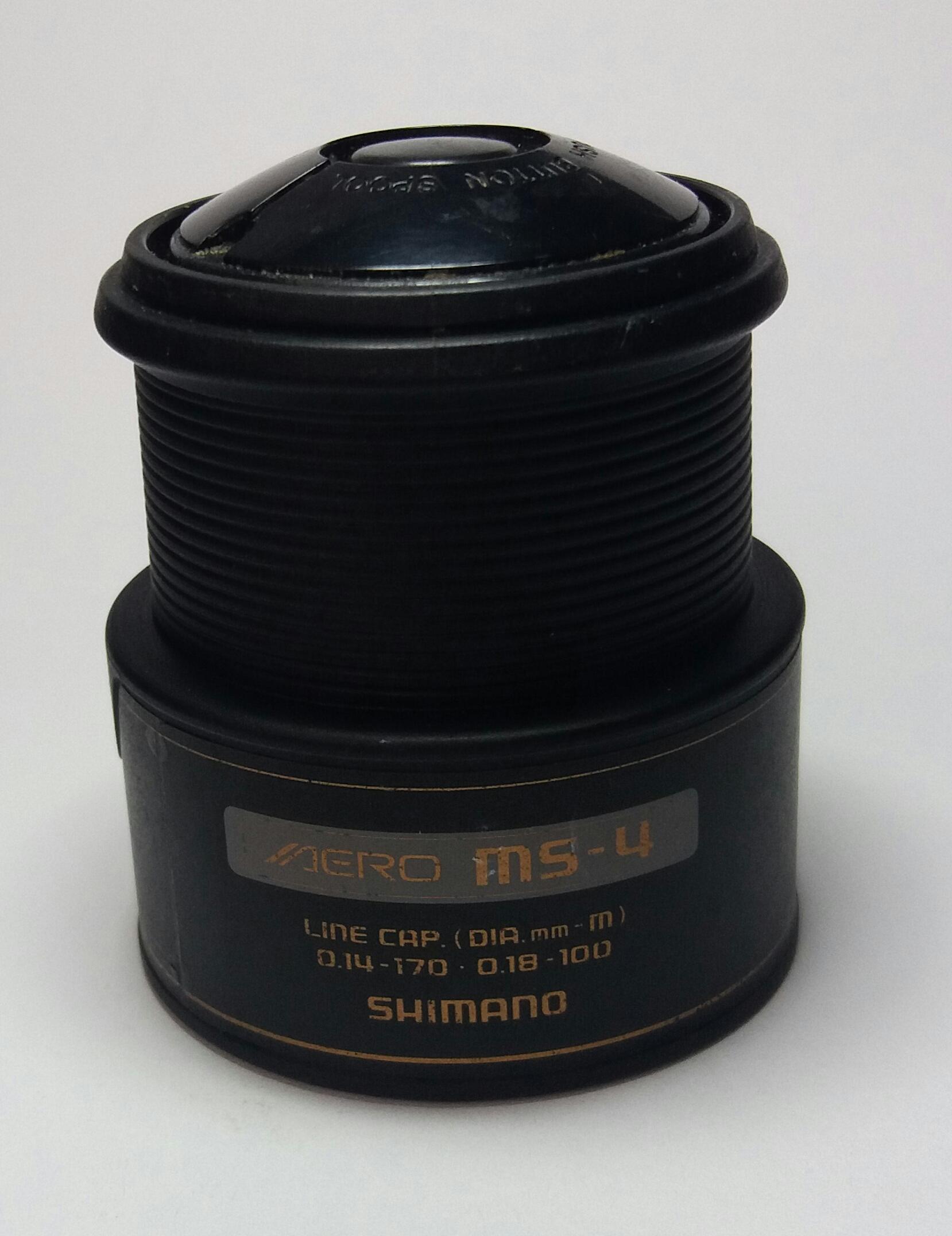 Bobina ricambio Shimano Aero MS3