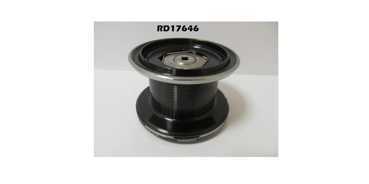 Bobina ricambio Shimano 14000 Ultegra XSD e XTD RD17646