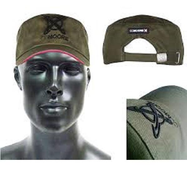 Army Cap CC Moore