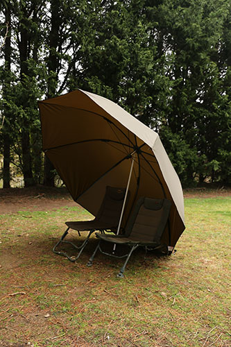 Ombrellone Fox 60'' Brolly CUM216