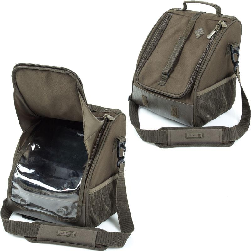 Borsa Echo Sounder Bag Nash