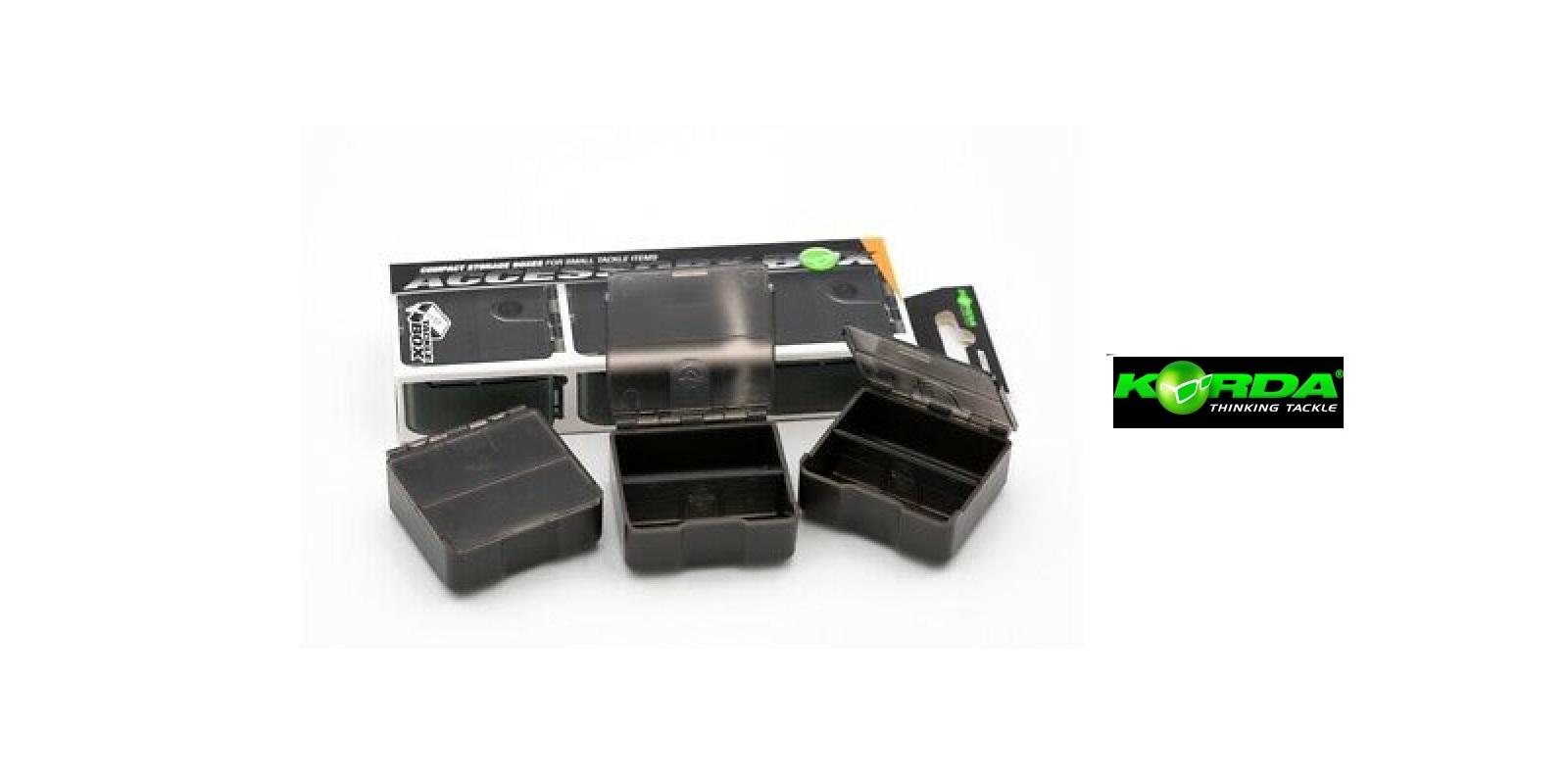 Scatola porta minuteria Accessory Box  Korda cod KBOX14