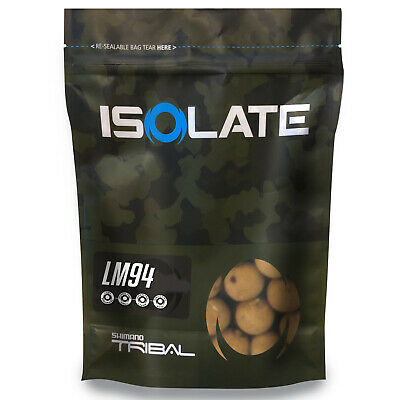 Boiles Shimano TX ISOLATE  LM94 18mm  1 kg  cod  ISOLM94B181000