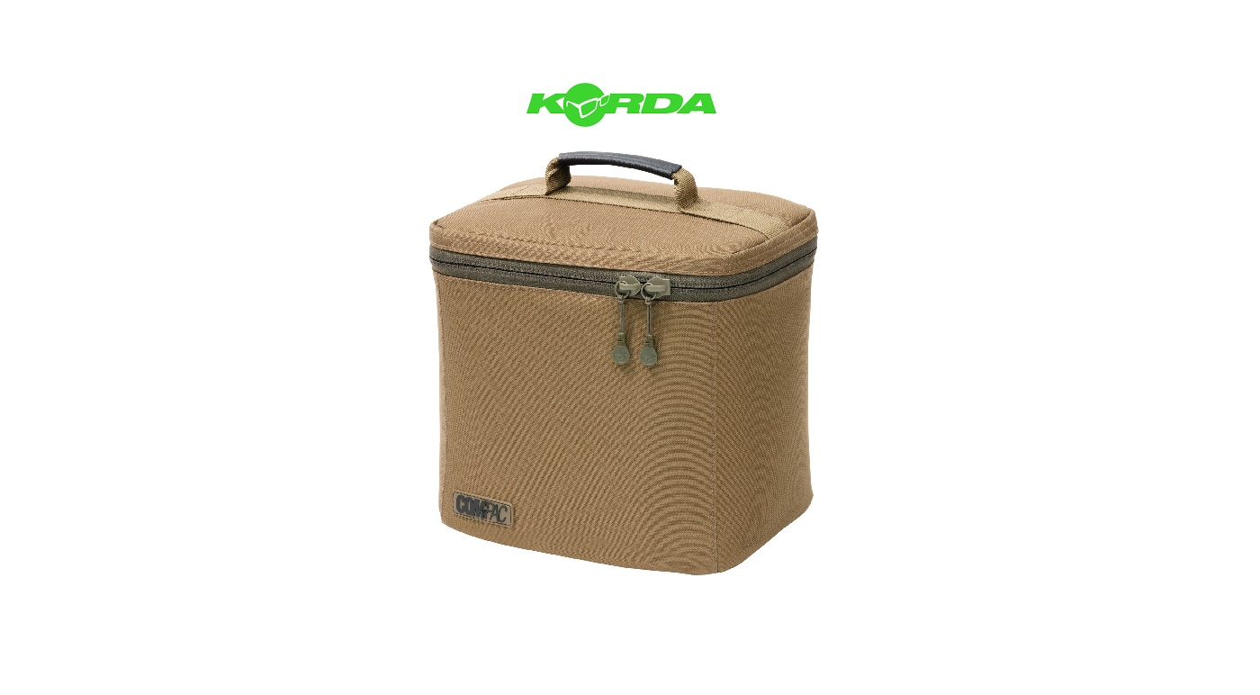 Borsa termica Korda Compac Cool Bag Medium Cod KLUG37