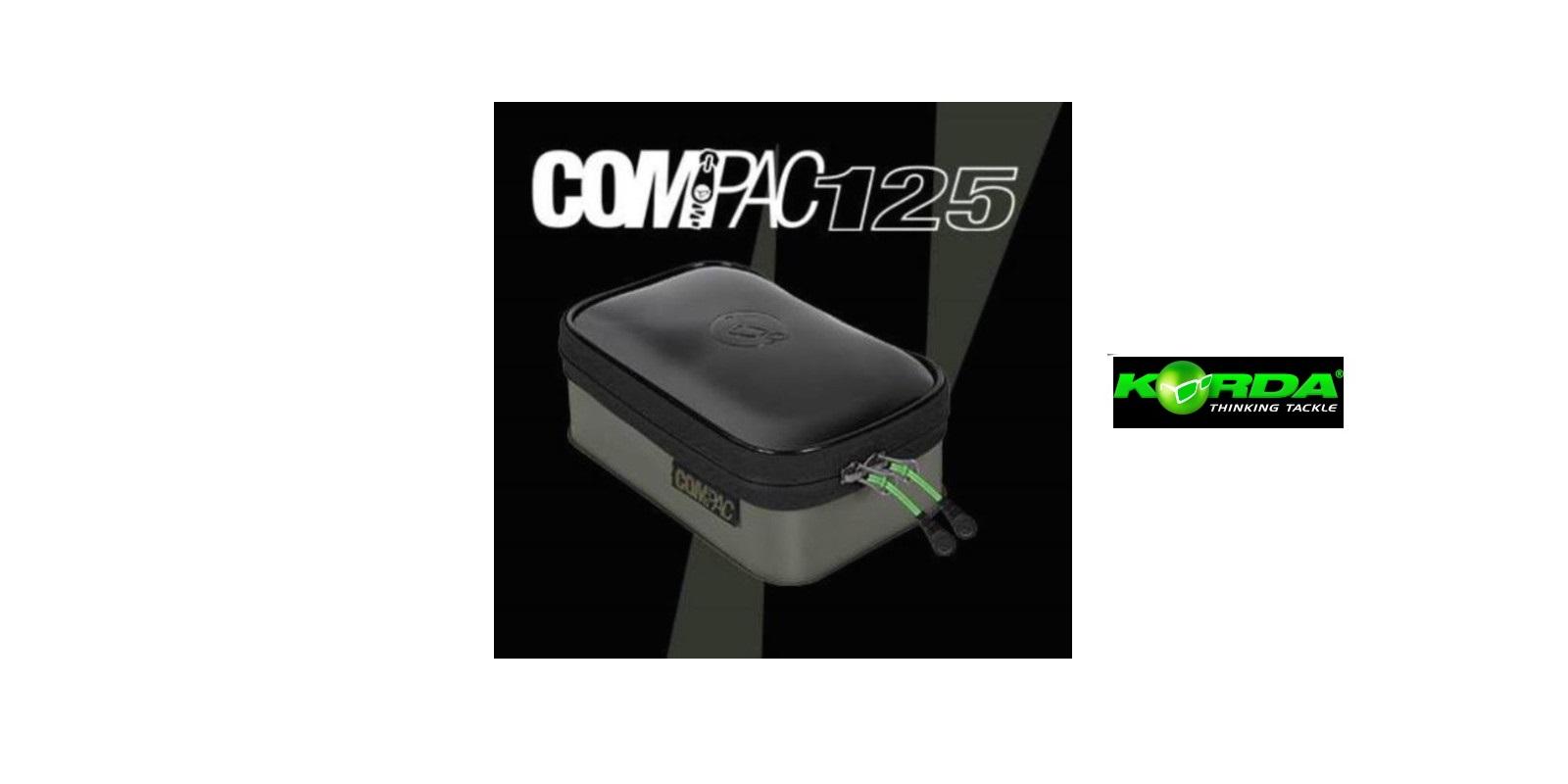 Borsa Compac Medium 125 Korda cod KLUG02