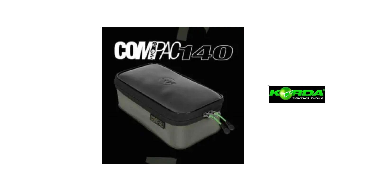 Borsa Compac Large 140 Korda cod KLUG03