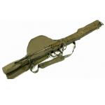 Fodero portacanne H-Gun 12' Rod Skin system Nash
