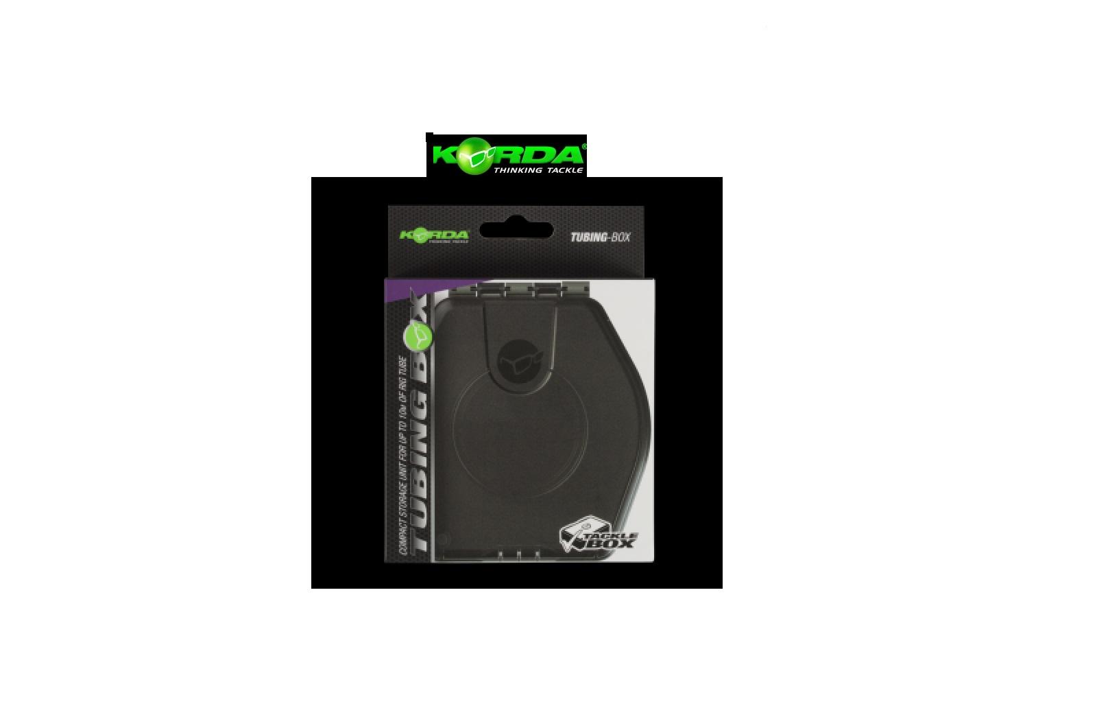 Compac Tubing Box Korda cod KBOX13