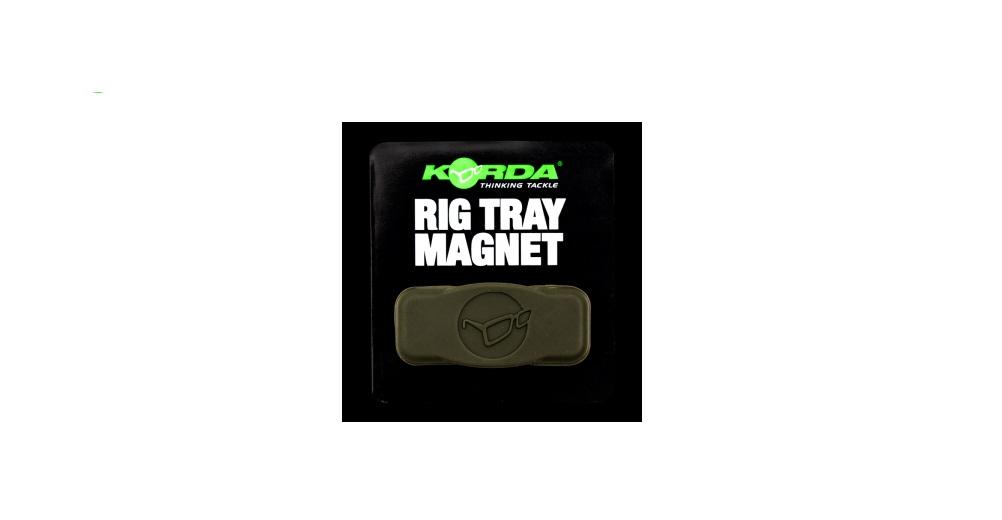 Magnete Tackle box Korda cod KBOX19
