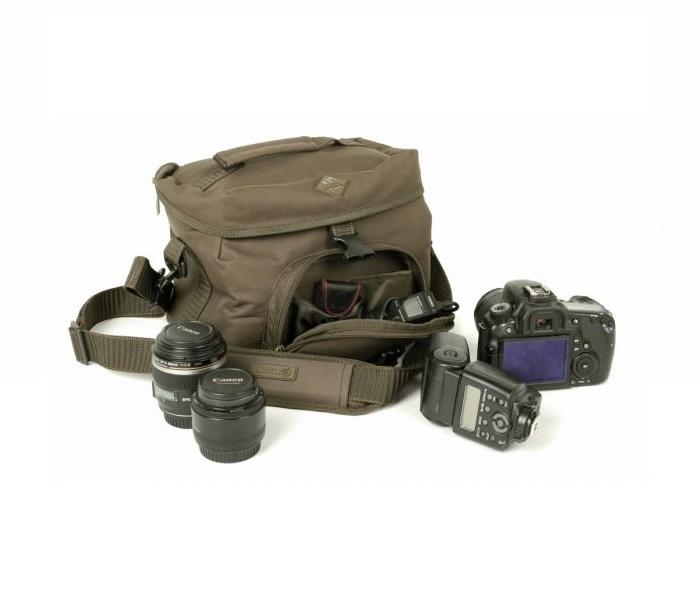 Camera Bag Nash xl borsa per macchina fotografica T3370