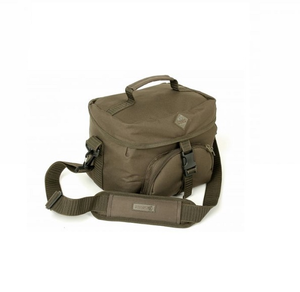 Camera Bag Nash xl borsa per macchina fotografica T3370