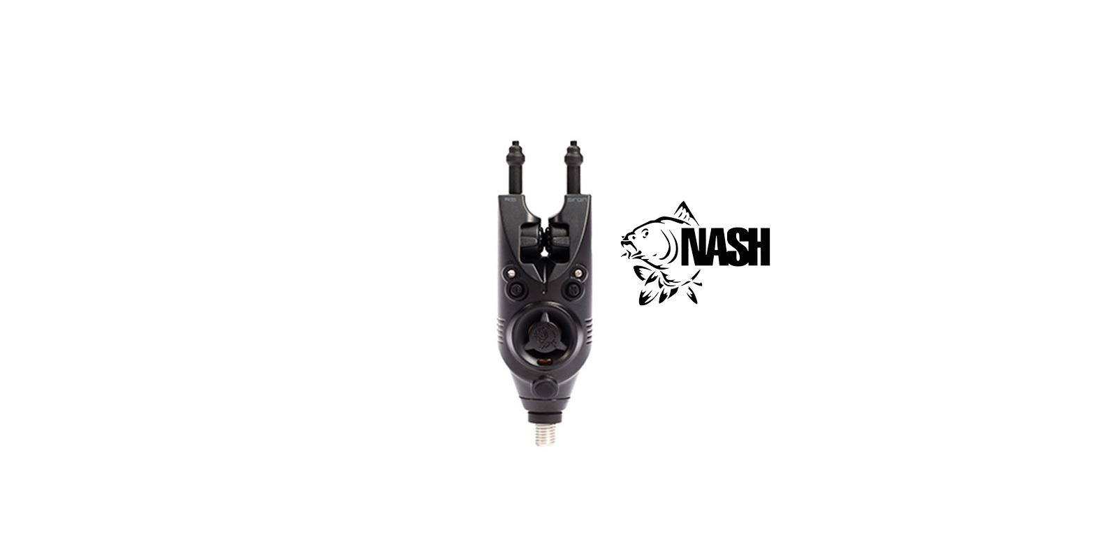 Siren R3 Nash