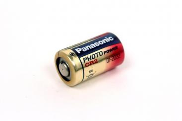 Batteria CR123A per Ricevente s5/r3 Nash T2959