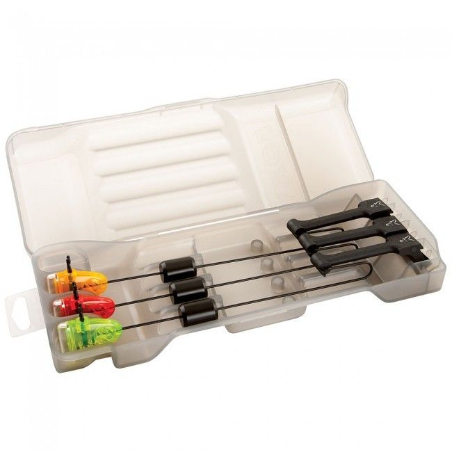 Set per 3 Rod Micro Swinger Fox