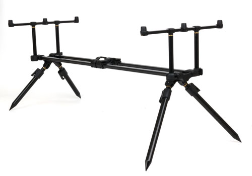 Rod pod Fox Horizon Duo 3 rod