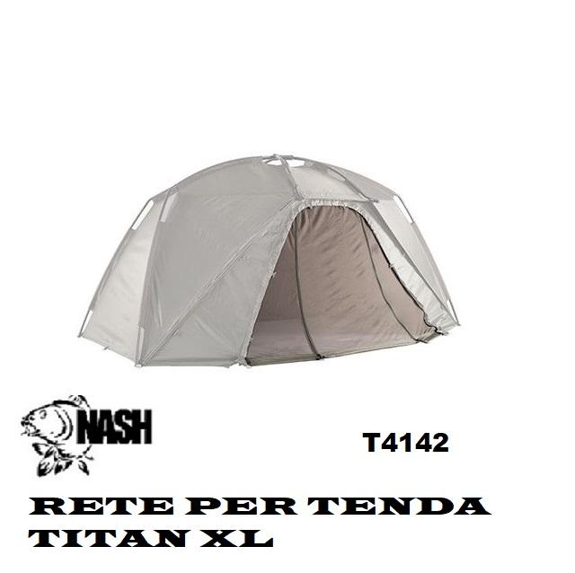 Rete per Titan Hide xl Mozzi Infill cod t4142
