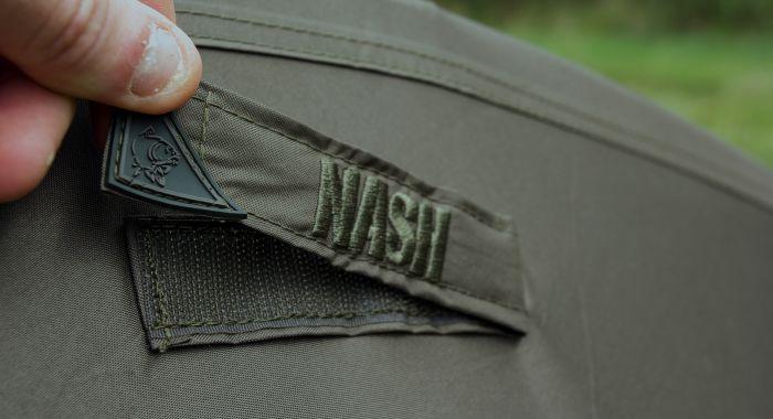 Tenda Bivvy Nash Double Top MK4 2 man