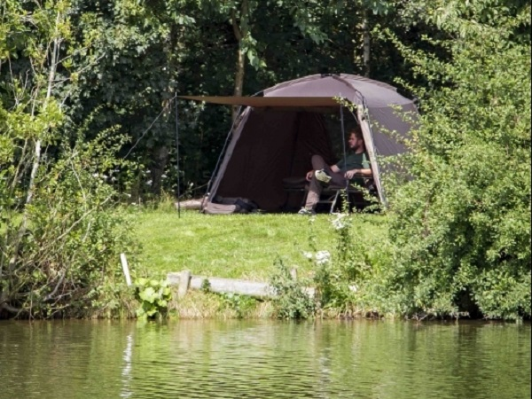Tenda Screen House Compact Avid Carp