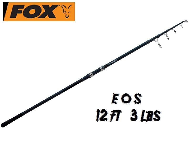 Canna Fox Eos 12 ft 3 lbs