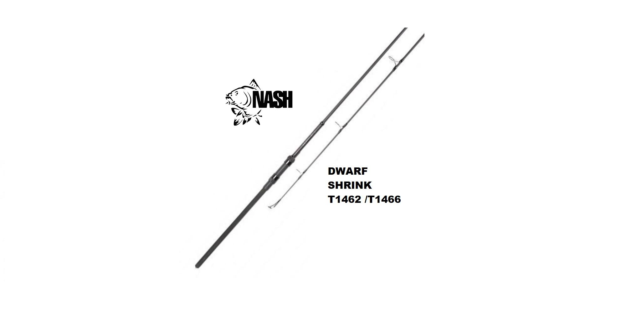 Canna Nash Dwarf Shrink